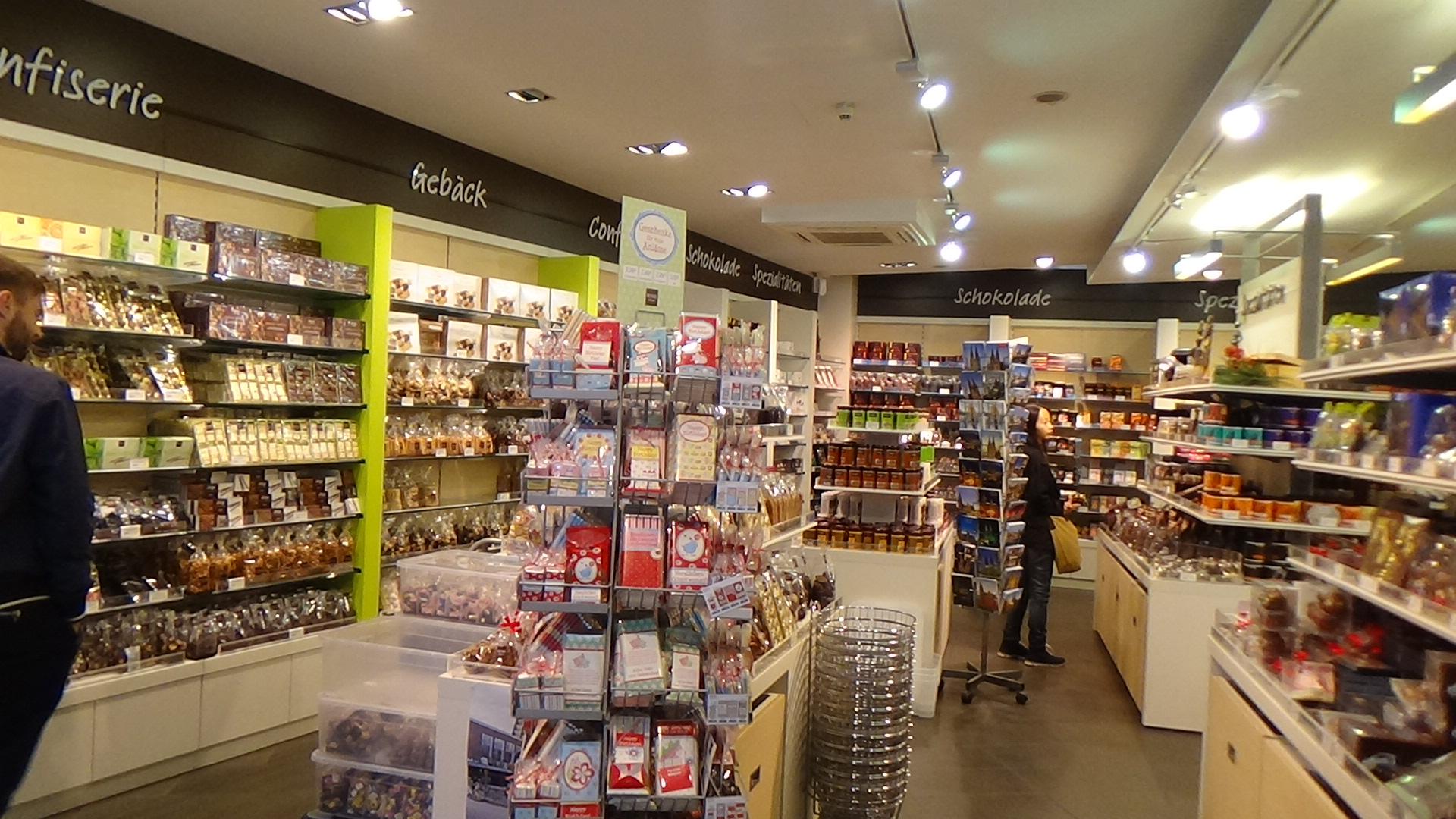 Visit The Cologne Chocolate Museum From A Rhine Cruise