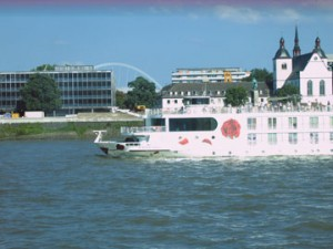 Arosa River Cruises