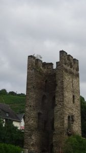 Medieval Defensive Tower
